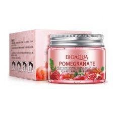 Маска для лица Bioaqua Pomegranate Fresh Moisturizing Mineral Sleep Mask 120 г