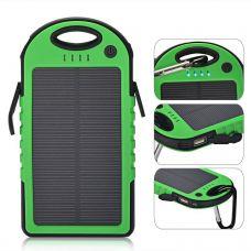 Solar Power Bank 5000 mAh