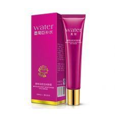 Крем для области вокруг глаз Bioaqua Water с экстрактом хризантемы 20 г