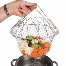 Складная решетка Chef Basket