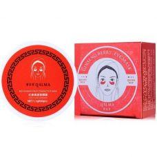 Гидрогелевые патчи QALMA Ginseng Berry Eye Mask 60 шт