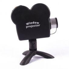 Проектор Window Projector
