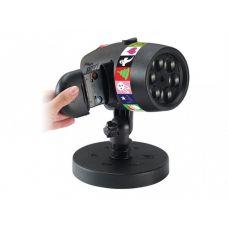 LED Проектор Star Shower Slideshow