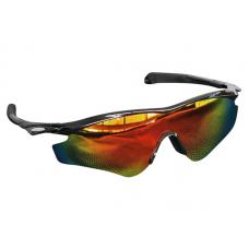 Антибликовые очки для водителей Tac Glasses